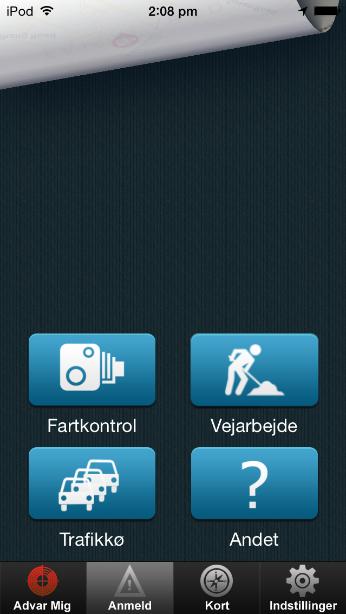 App Slide